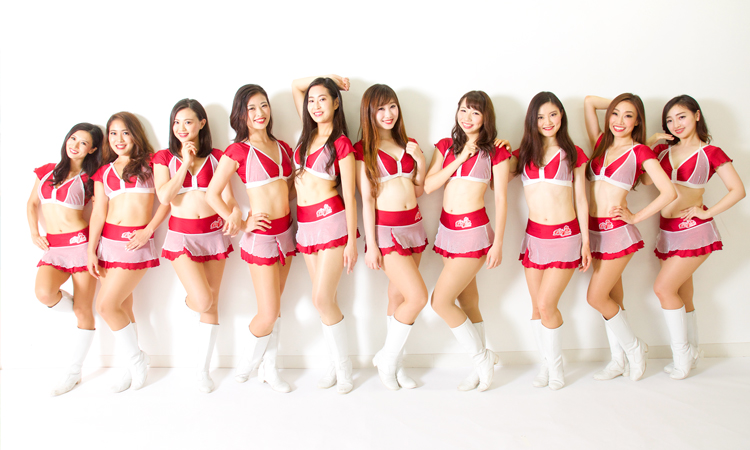 LL-STAR PRO CHEER LEADERS